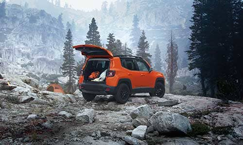 Jeep Renegade Off Road >> 2018 Jeep Renegade For Sale In Hudson Village Dodge